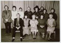 Pwyllgor Apoªl Eisteddfod Genedlaethol yr Urdd...