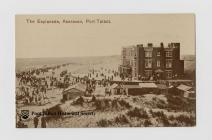 The Esplanade, Aberavon