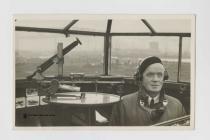 Royal Observer Corp, Aberavon