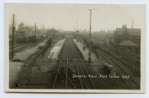 General Railway Station