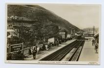 Aberavon Railway Station