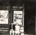Pembroke Station