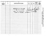 Military Record Sheet