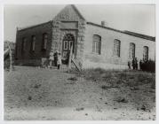 Camwy school, Gaiman, Chubut