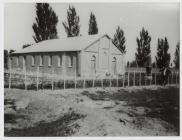 Zion Chapel, Bryngwyn, Gaiman
