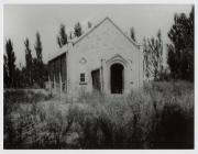 Capel Bethesda, Gaiman