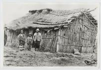 Mapuche Indians