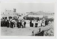 Gorsedd Ceremony, Trelew