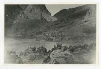 J. M. Thomas' photo (1888) showing the...