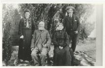 The family of Wms the Druggist?