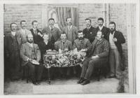 Trelew, Agricultural Exhibition committee.