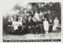 Gaiman Women's Choir
