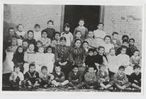 Rawson School. Teachers, Senorita Canut [y s....