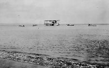 Singapore S.111 of 230 Squadron 1935