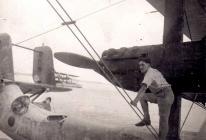 Singapore III at Singapore 1939