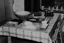 Home-baking, 1970s