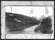 Offa's Dyke at Ruabon