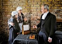 Admission to the Workhouse