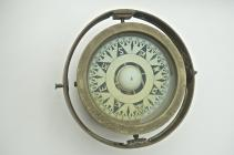 Compass from the SS Samtampa