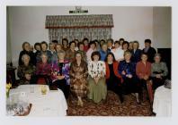Merched y Wawr Bargod Teifi Celebrate 20 Years