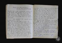 Logbook of the 10th Cardiff High School Company...