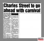 Clipping from page 93 of the South Wales Echo...