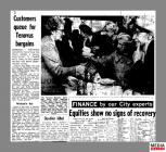 Newspaper clipping taken from page 2 of the...
