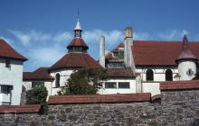 Caldey Island: History/Archaeology & Industry