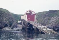 Ramsey Island: History/Archaeology