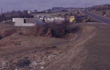 Pantyscallog: Landscape