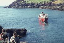 Skomer Island: Landscape & People