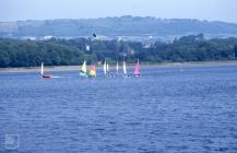 Llanishen, Cardiff: Water & People