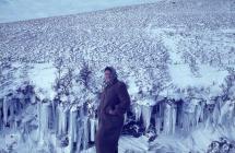 Brecon Beacons: Landscape & Ice/Snow