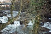 Bargoed: Landscape & Water
