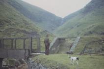 Glyncornel, Tonypandy: Landscape & People