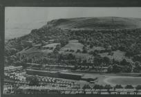 Glyncornel, Tonypandy: Map/Figure & History...