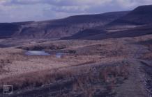 Cwm Parc: Landscape & water