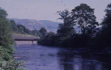 Cilfynydd: Industry & water