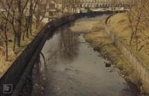 Llwynypia: Landscape & water