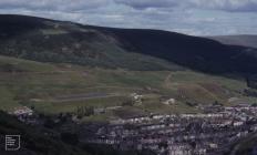 Treherbert: Landscape & Industry