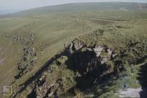 Graig Fach: Landscape & Geology
