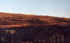 Pen Rhys: Landscape & Industry