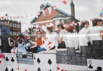 Community Festival, Maindee, Newport
