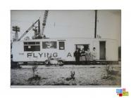 Missions to Seamen, photo of the 'Flying...