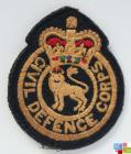 Women's Voluntary Service (WVS) Civil Defence...