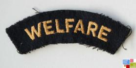 Women's Voluntary Service (WVS) Welfare...