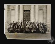 Photograph of Naturalists' Society Members...