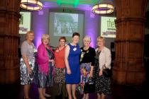 NFWI-Wales Centenary Reception, Pierhead,...