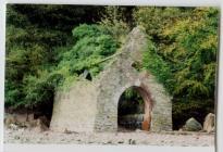 Glan Y Mor Boat House, Laugharne