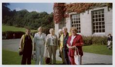 Merched y Wawr Capel Newydd Branch, Merched y...